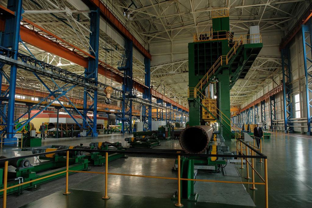 Проект включен в перечень новых комплексных инвестиционных проектов